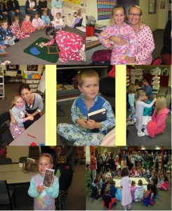 preps in pjs collage