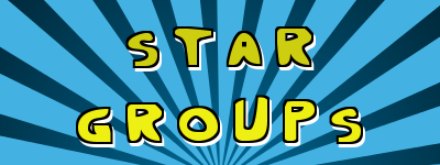 star groups